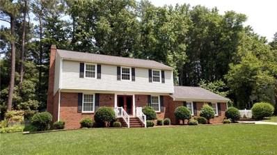405 Fairmont Drive, Colonial Heights, VA 23834 - MLS#: 1820945
