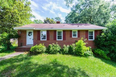 12309 Petersburg Street, Chester, VA 23831 - MLS#: 1820968