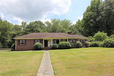 207 Lee Avenue, Ashland, VA 23005 - MLS#: 1821015