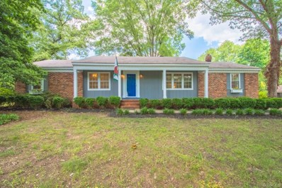 3311 Ottawa Road, Richmond, VA 23225 - MLS#: 1821018