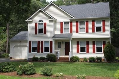 11184 Countryside Lane, Mechanicsville, VA 23116 - MLS#: 1821021