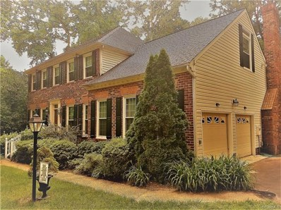10305 Berkeley Manor Drive, Mechanicsville, VA 23116 - MLS#: 1821034