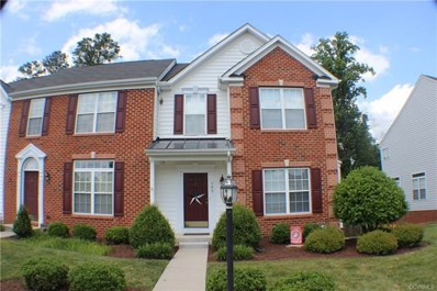 309 Kingscote UNIT 309, Glen Allen, VA 23059 - MLS#: 1821042
