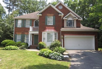1833 Bellamy Place, Glen Allen, VA 23059 - MLS#: 1821049