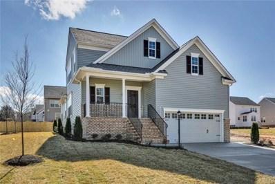 6513 White Rock Terrace, Moseley, VA 23120 - MLS#: 1821054