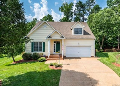 9001 Spyglass Hill Turn, Chesterfield, VA 23832 - MLS#: 1821055