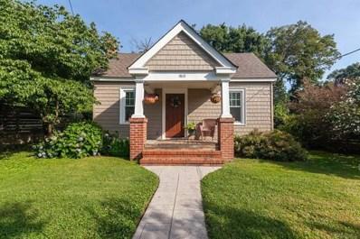 1810 Accomac Street, Richmond, VA 23231 - MLS#: 1821086