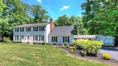 5364 Santa Maria Drive, Mechanicsville, VA 23116 - MLS#: 1821090