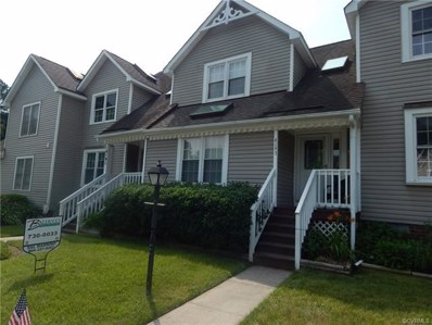 6193 Rolling Forest Circle UNIT 0, Hanover, VA 23111 - MLS#: 1821107