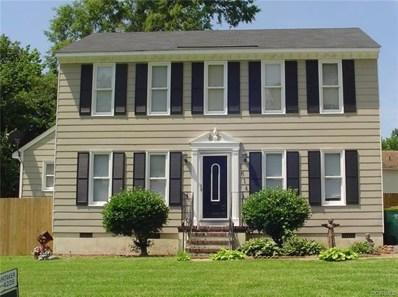1614 Westbrook Road, Hopewell, VA 23860 - MLS#: 1821169