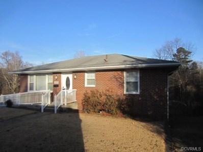 3519 East Avenue, Colonial Heights, VA 23834 - MLS#: 1821183