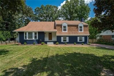 1609 Cranbury Drive, Henrico, VA 23238 - MLS#: 1821231
