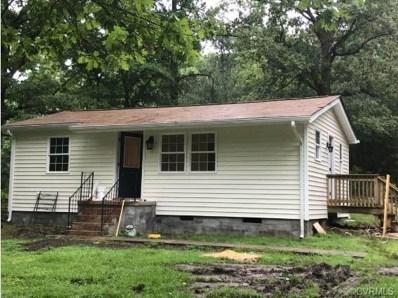 1028 Dorset Road, Powhatan, VA 23139 - MLS#: 1821240