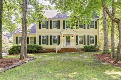 1613 Swinton Lane, Henrico, VA 23238 - MLS#: 1821290