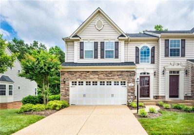 120 Siena Lane UNIT 120, Glen Allen, VA 23059 - MLS#: 1821351
