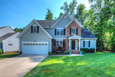 13947 Spyglass Hill Circle, Chesterfield, VA 23832 - MLS#: 1821401