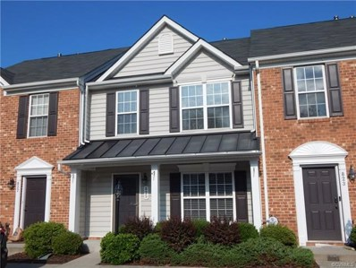 825 Sweet Tessa Drive UNIT 825, Ashland, VA 23005 - MLS#: 1821421