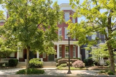 1821 W Grace Street, Richmond, VA 23220 - MLS#: 1821422