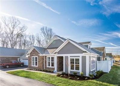 7536 Ashlake Commons Drive UNIT AL2-3, Chesterfield, VA 23832 - MLS#: 1821446
