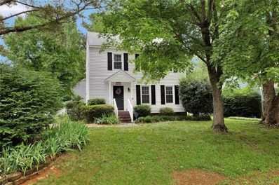 10636 Red Lion Place, North Chesterfield, VA 23235 - MLS#: 1821588