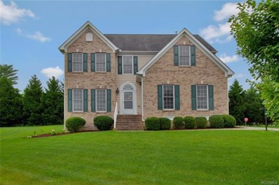 13207 Silverdust Lane, Chester, VA 23836 - MLS#: 1821589