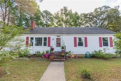 3200 Clay Street, Hopewell, VA 23860 - MLS#: 1821600