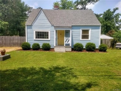 2504 Hollybrook Avenue, Henrico, VA 23294 - MLS#: 1821610