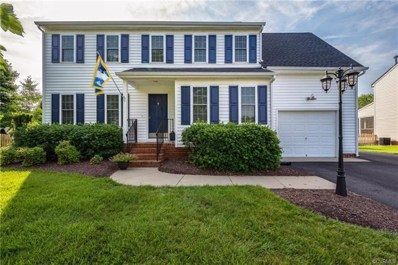 7822 Silktree Place, Mechanicsville, VA 23111 - MLS#: 1821650