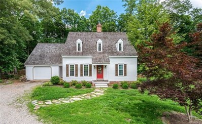 1826 Countrytown Road, Powhatan, VA 23139 - MLS#: 1821656