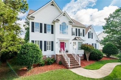 8001 Hampton Arbor Circle, Chesterfield, VA 23832 - MLS#: 1821665