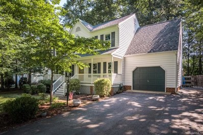 4501 Jacobs Bend Drive, North Chesterfield, VA 23236 - MLS#: 1821677
