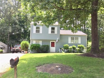 10403 Marbleridge Court, Chesterfield, VA 23236 - MLS#: 1821707