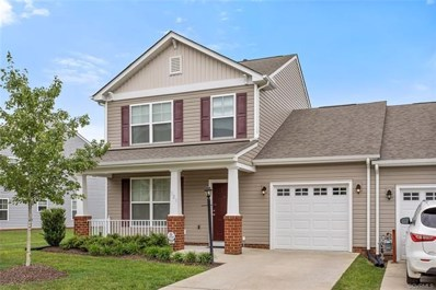 121 New Market Village UNIT 121, Henrico, VA 23231 - MLS#: 1821710