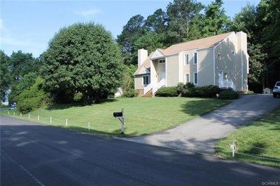 8508 Summit Acres Drive, Chesterfield, VA 23235 - MLS#: 1821867