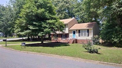 5030 Cedarbend Lane, North Chesterfield, VA 23237 - MLS#: 1821874