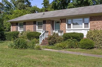 521 Young Drive, Highland Springs, VA 23150 - MLS#: 1821915