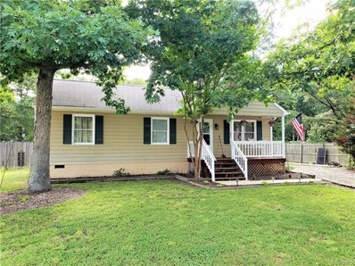 15901 Sandwave Road, Chester, VA 23831 - MLS#: 1821948