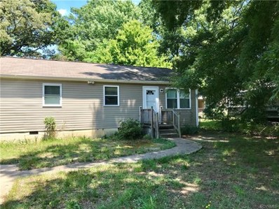 1207 Sunnyside Avenue, Hopewell, VA 23860 - MLS#: 1821964