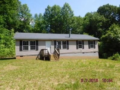 93 Ampthill Road, Cartersville, VA 23027 - MLS#: 1821965