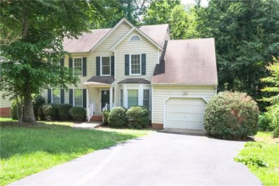 2006 Providence Creek Trail, Chesterfield, VA 23236 - MLS#: 1821986
