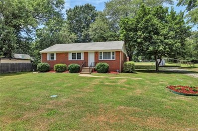 1946 Powell Road, Richmond, VA 23224 - MLS#: 1822017