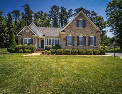 11025 Carrington Green Drive, Henrico, VA 23060 - MLS#: 1822045