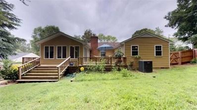 107 Tudor Road, Colonial Heights, VA 23834 - MLS#: 1822063