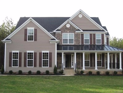 3658 West Rocketts Ridge Court, Goochland, VA 23153 - MLS#: 1822064