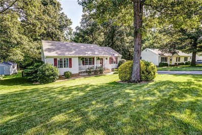 6150 Parsley Court, Mechanicsville, VA 23111 - MLS#: 1822078