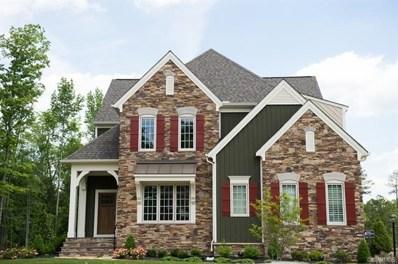 6613 Gadsby Park Terrace, Glen Allen, VA 23059 - MLS#: 1822093