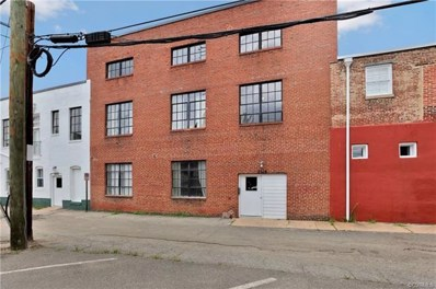 2318 Herbert Hamlet Alley UNIT 7, Richmond, VA 23220 - MLS#: 1822127