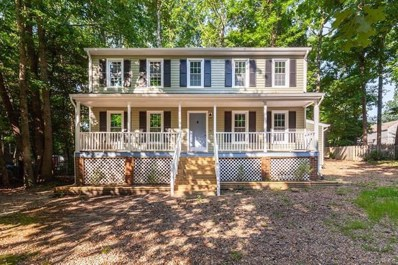 412 Keithwood Court, North Chesterfield, VA 23236 - MLS#: 1822150