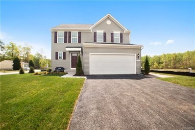10106 Sandy Ridge Drive, Chesterfield, VA 23832 - MLS#: 1822171