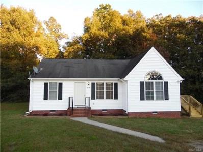 1418 Renee Lane, Highland Springs, VA 23075 - MLS#: 1822225